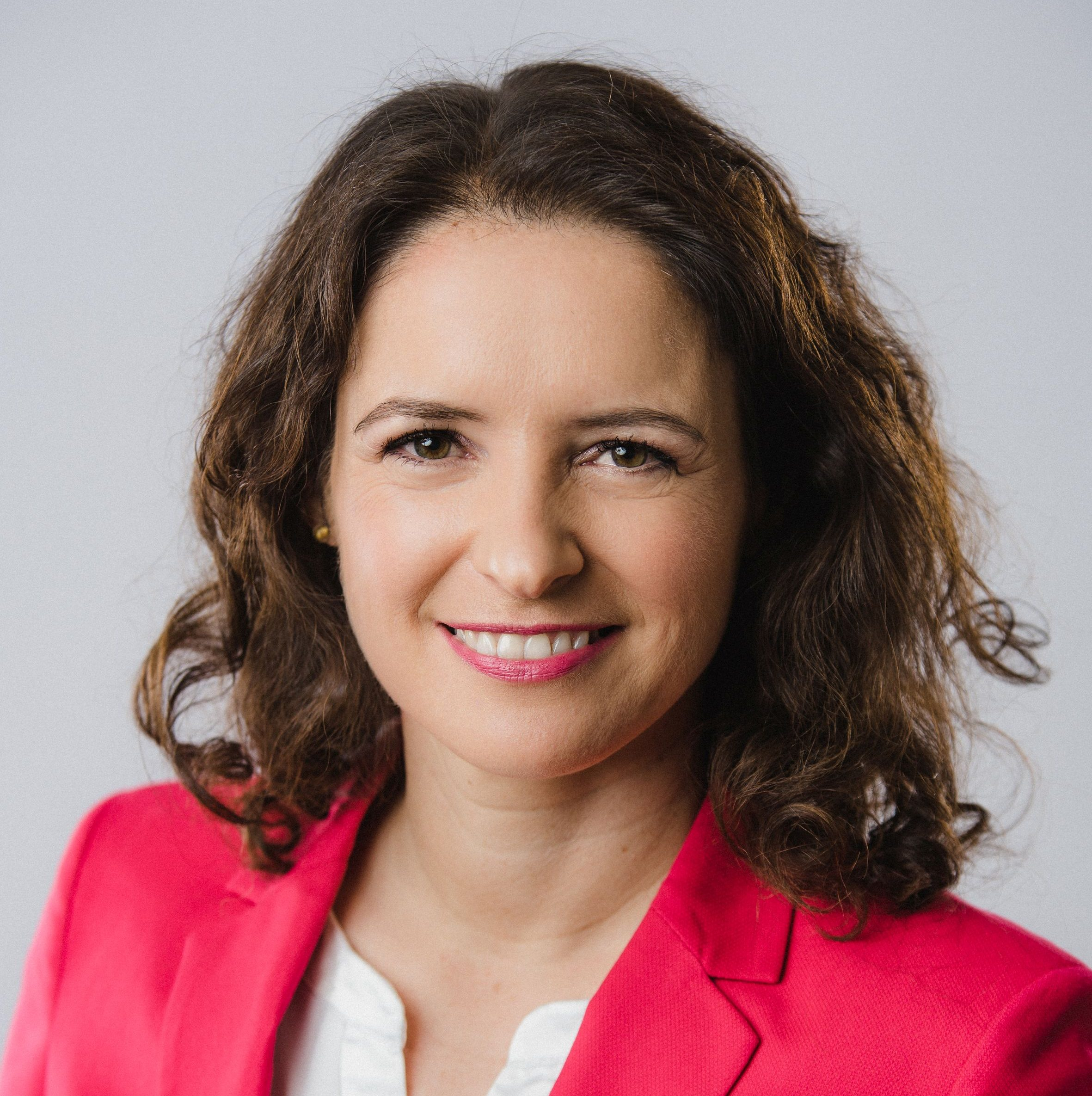 Mag. Sonja Burghard